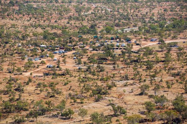 Purnululu National Park, Bungle Bungles; Western Australia; Kimberly; Budd Photography